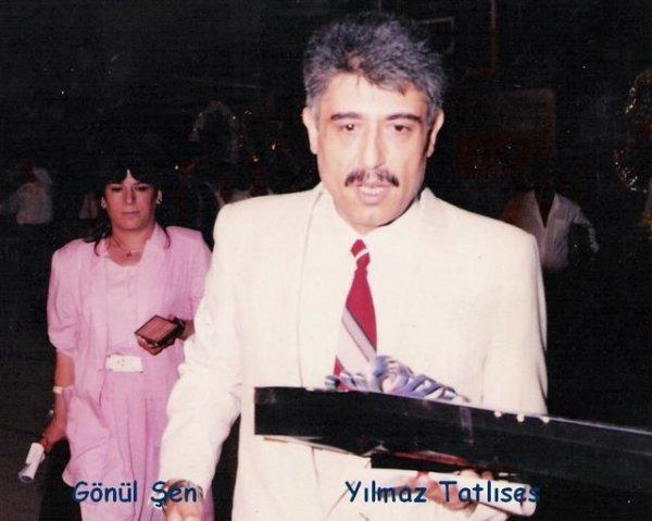 Gonul Sen/Y.Tatlises