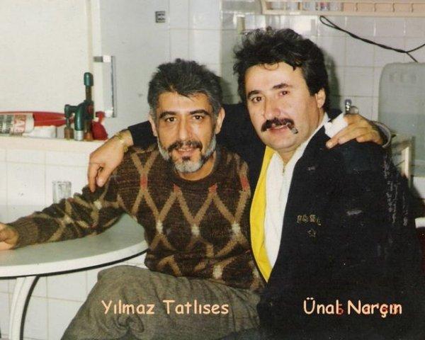 Y.Tatlises/Unal Narcin