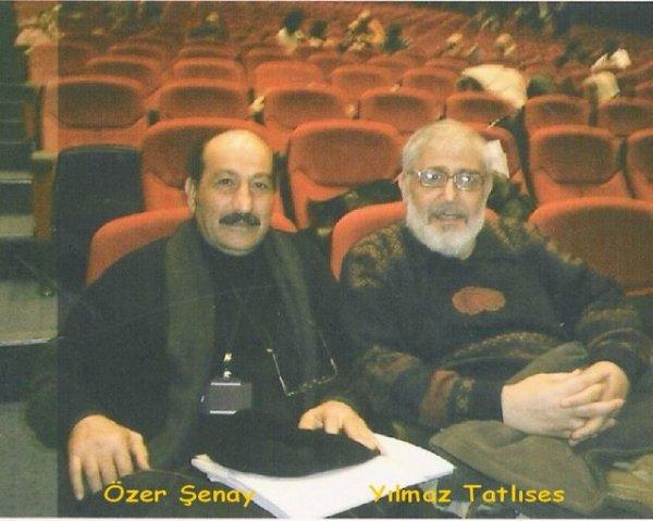 Ozer Senay/Y.Tatlises