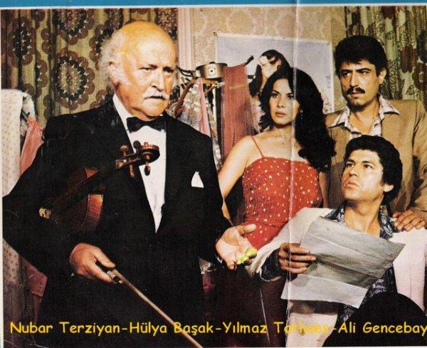 N.Terziyan/H.Basak/Y.Tatlises/A.Gencebay