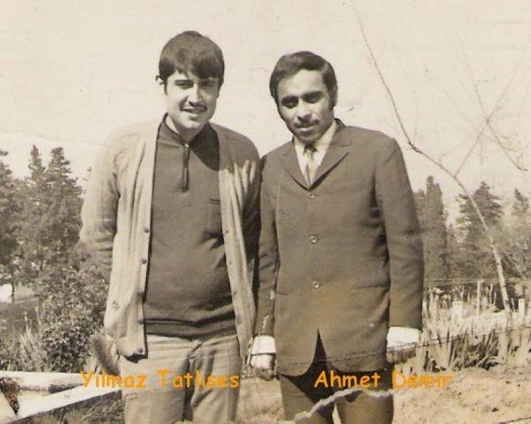 Y.Tatlises/Ahmet Demir