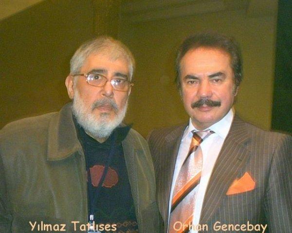 Y.Tatlises/O.Gencebay