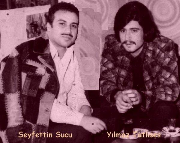 Seyfettin Sucu/Y.Tatlises