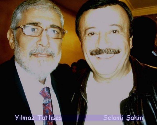 Y.Tatlises/Selami Sahin