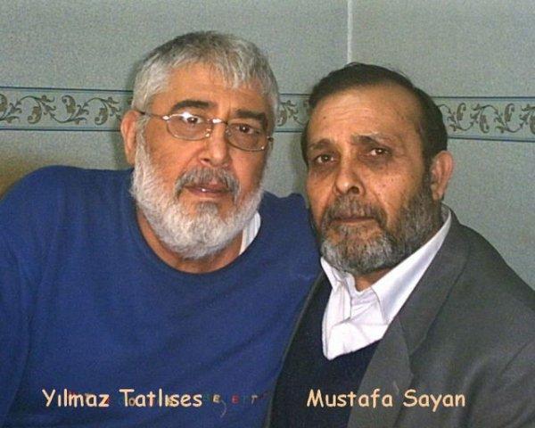 Y.Tatlises/Mustafa Sayan