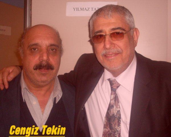 Cengiz Tekin / Yilmaz Tatlises