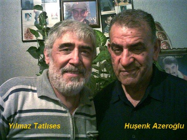 Yilmaz Tatlises / husenk Azeroglu