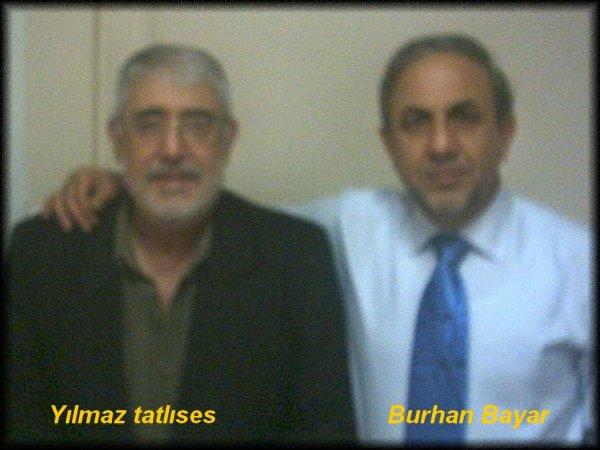 Y.Tatlýses - Burhan Bayar