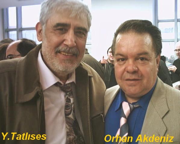 Y.Tatlýses - Orhan Akdeniz